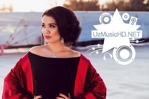 Nilufar-Usmonova